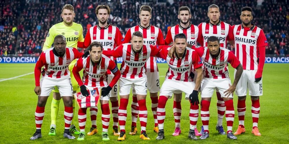 'PSV verliest mogelijk sterkhouder'