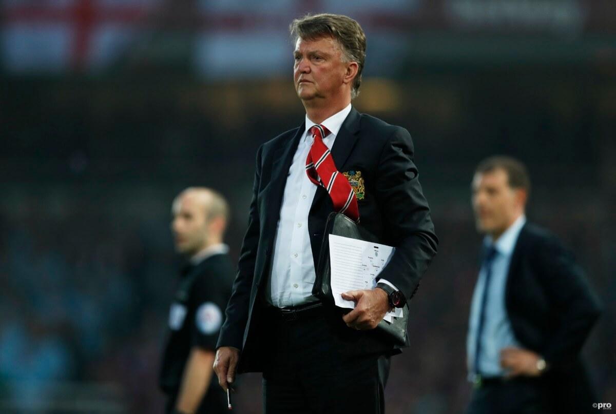 """""""Van Gaal binnen paar uur ontslagen"""""""