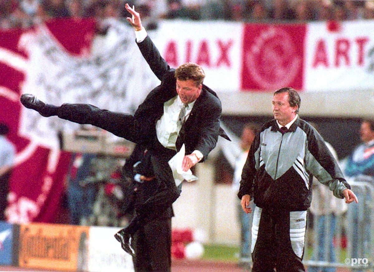 Van Gaal mogelijk naar Ajax
