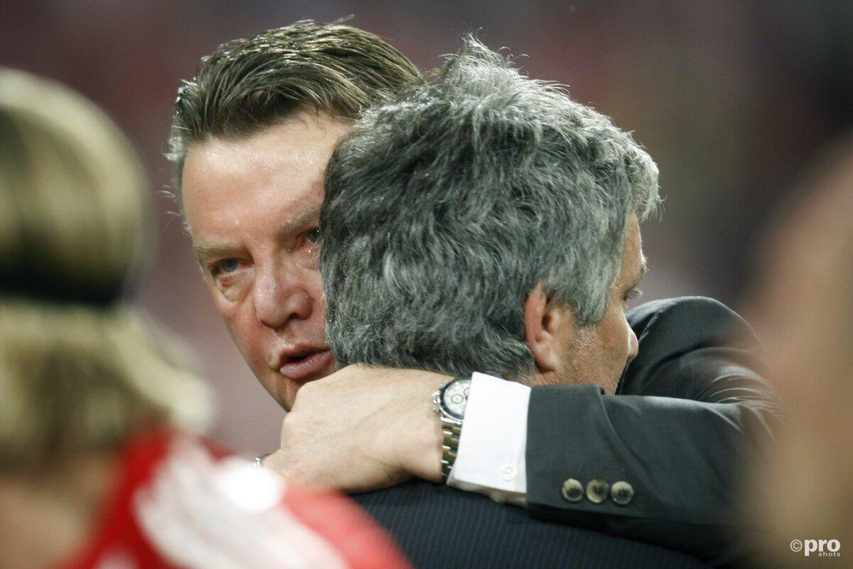 """Van Gaal voelt zich verraden: """"Steek in de rug"""""""