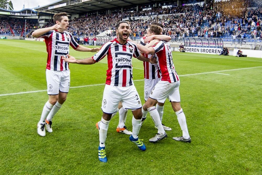 Willem II verslaat NAC • Voetbalblog • Nieuws over de ...