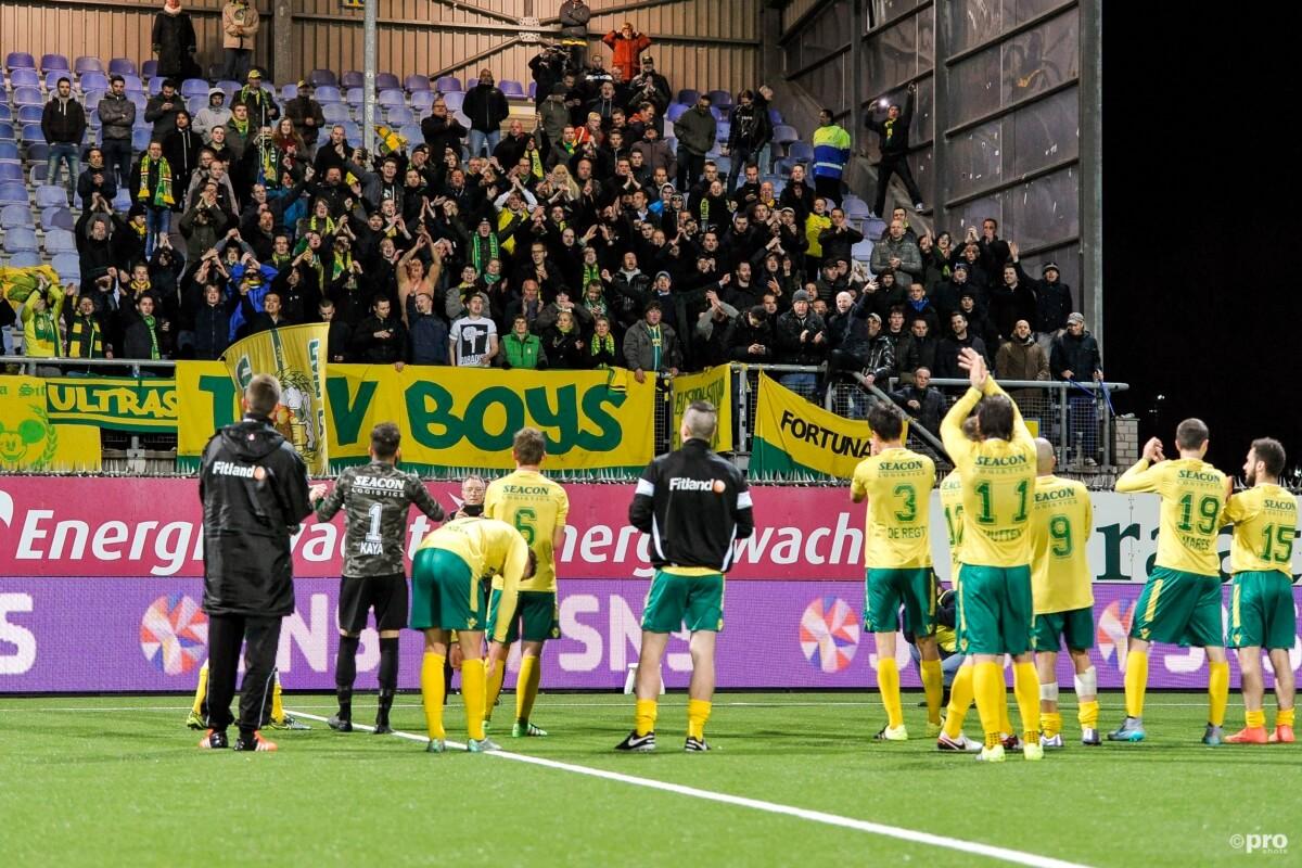 Adviseur vreest voor toekomst Nederlandse club