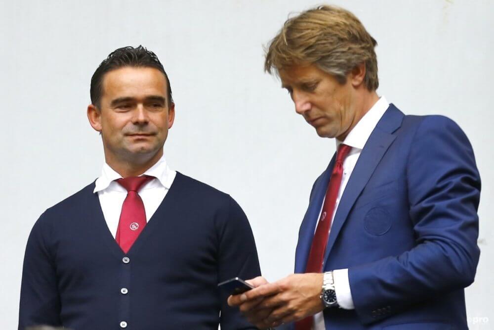 Ajax gaat flink wat spelers verkopen