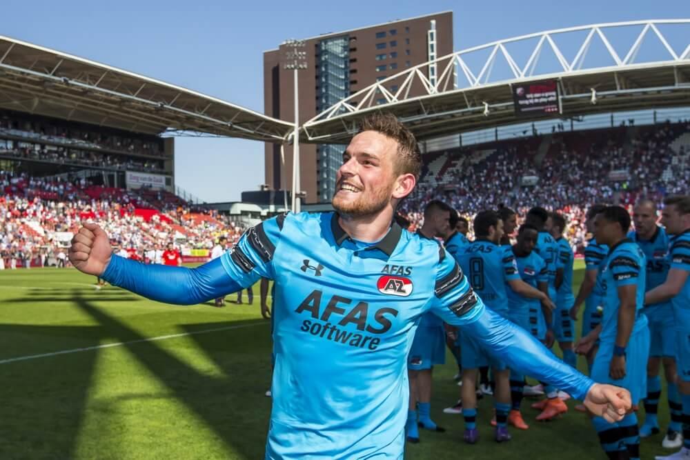 'AZ wil recordbedrag voor Janssen'