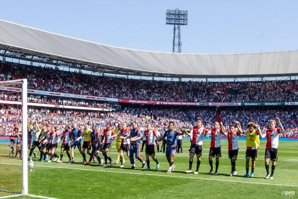 Feyenoord houdt geen rekening met FC Twente