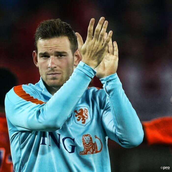 'Tottenham wilde Janssen verkopen op dag van belangrijk duel Oranje'
