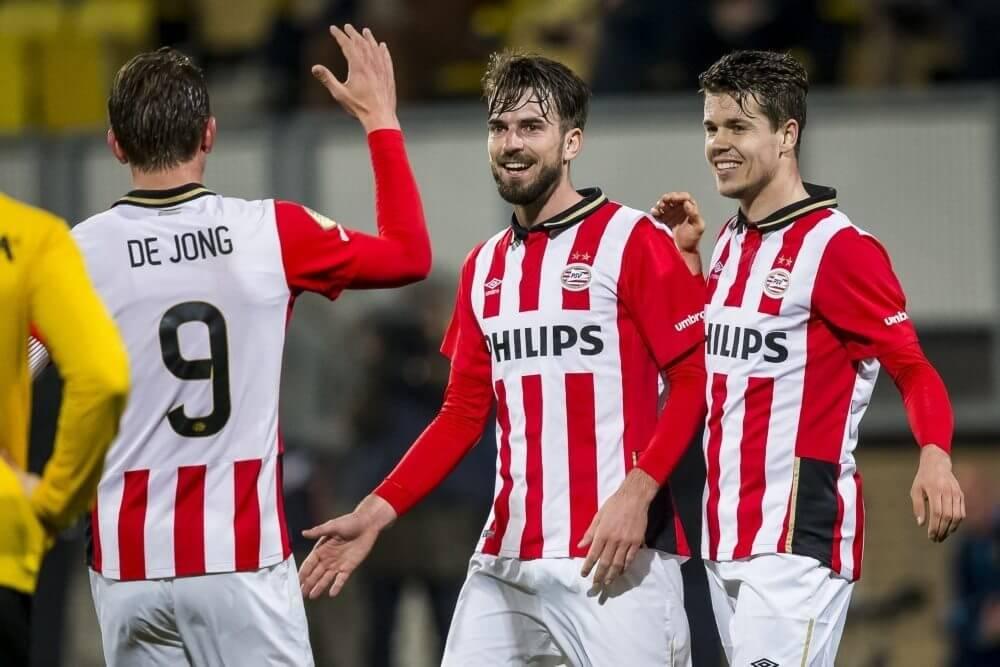 Middenvelder en PSV staan open voor langer verblijf