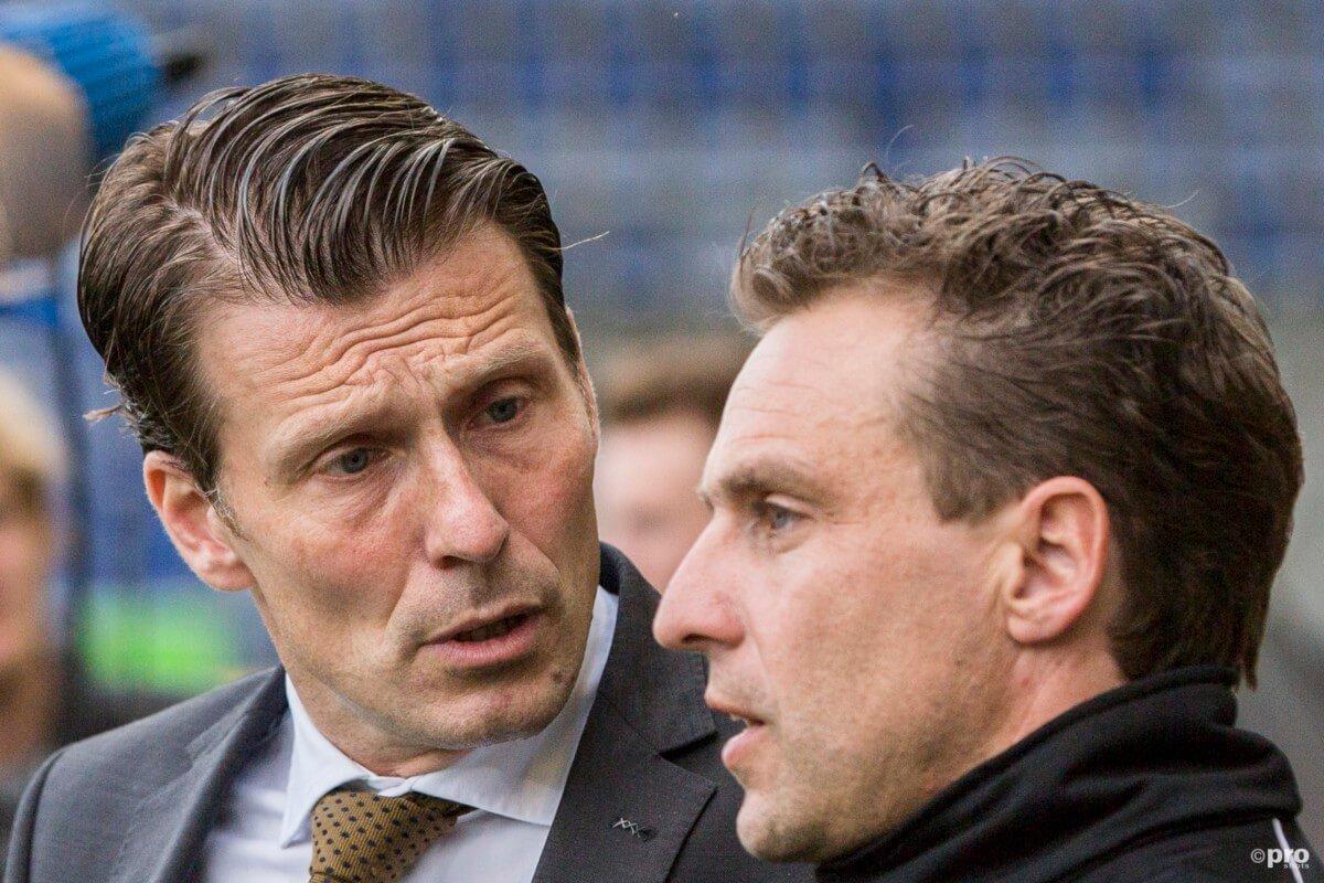 NAC Breda wil wijziging in de promotieregel