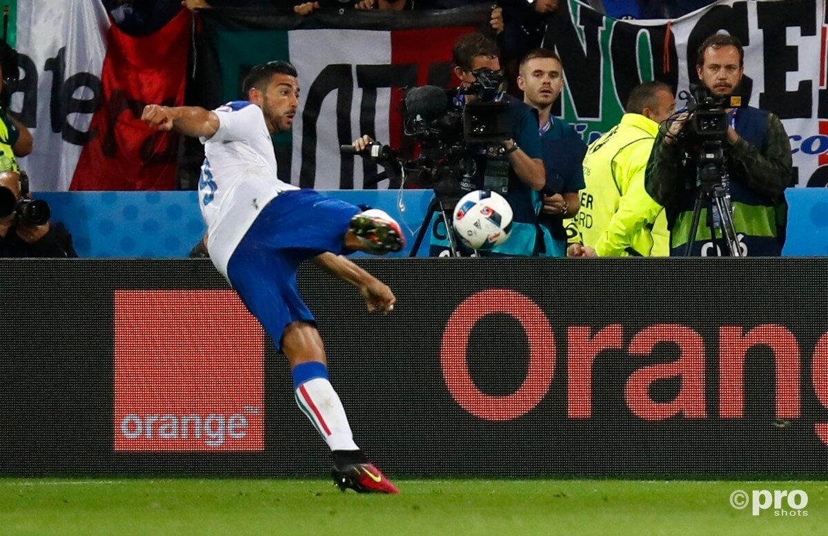 Pellé bedankt Koeman en Feyenoord voor overwinning