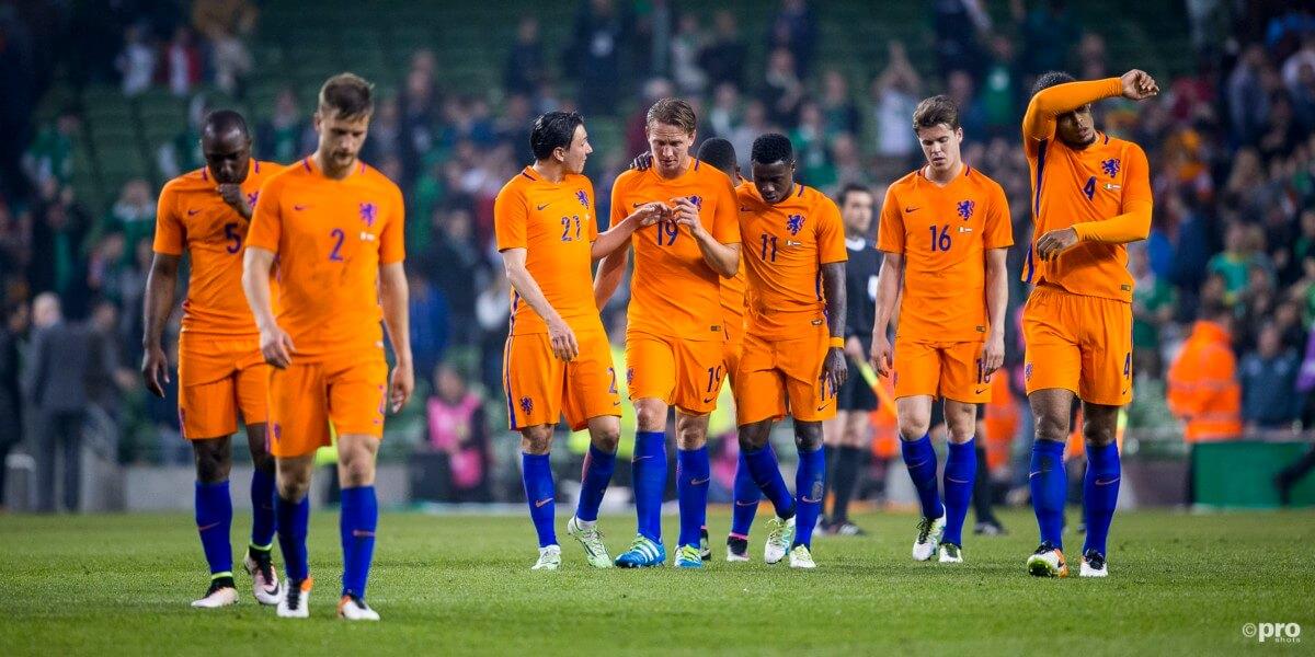 """Positieve kritiek op Oranje: """"Het kan snel omdraaien"""""""