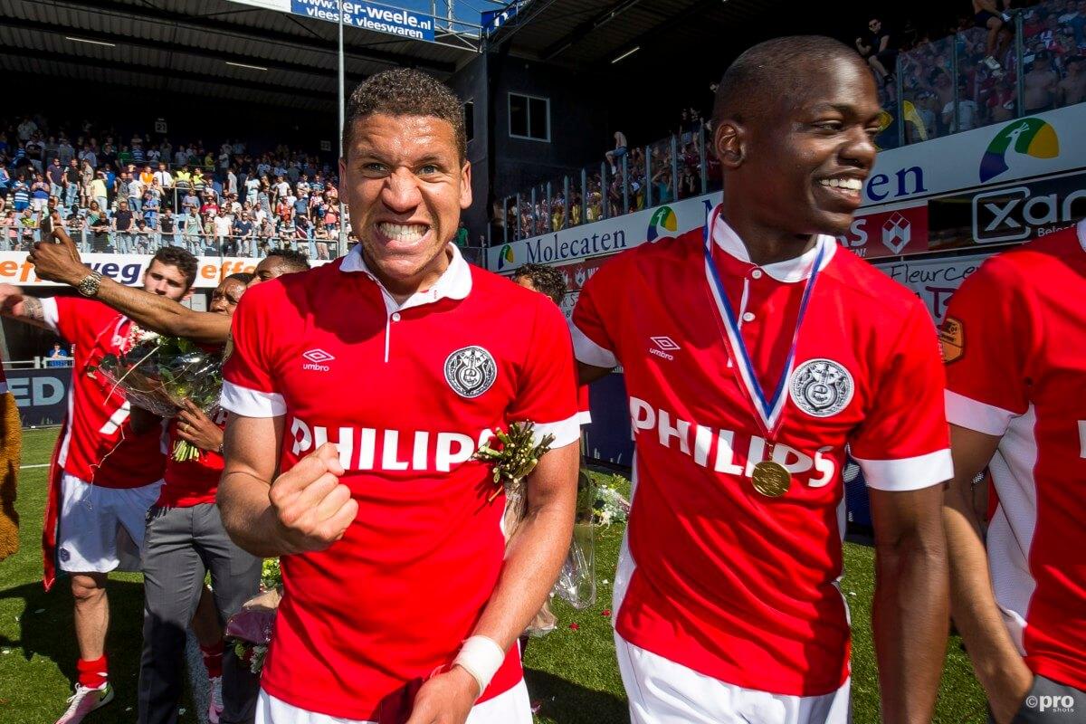 PSV hoopt op snel antwoord van VFL Wolfsburg