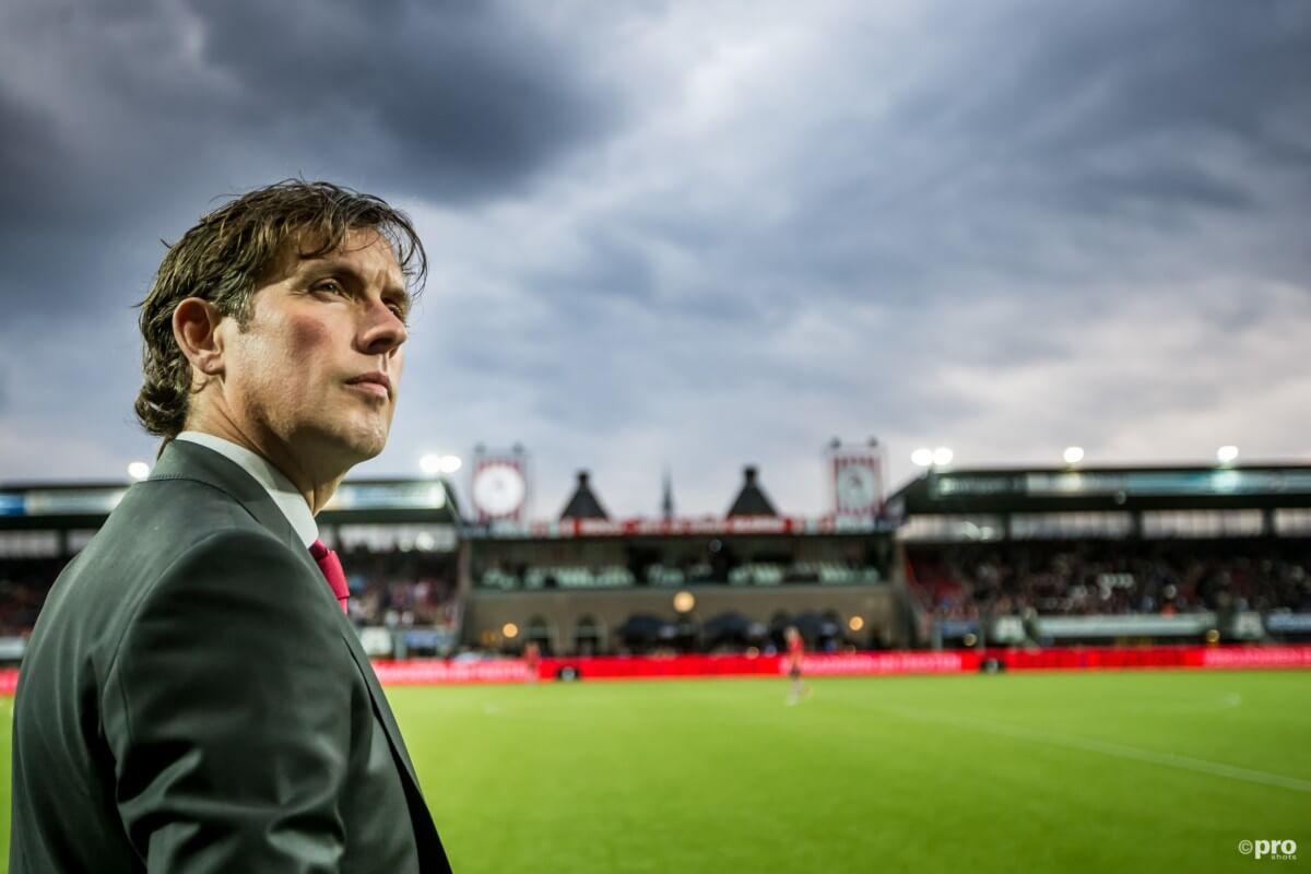 Sparta blijft maar kopen en legt ex-verdediger Monaco vast