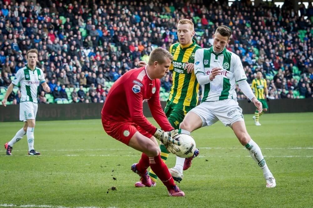 'Uitblinker FC Groningen dichtbij deal met Spaanse club'