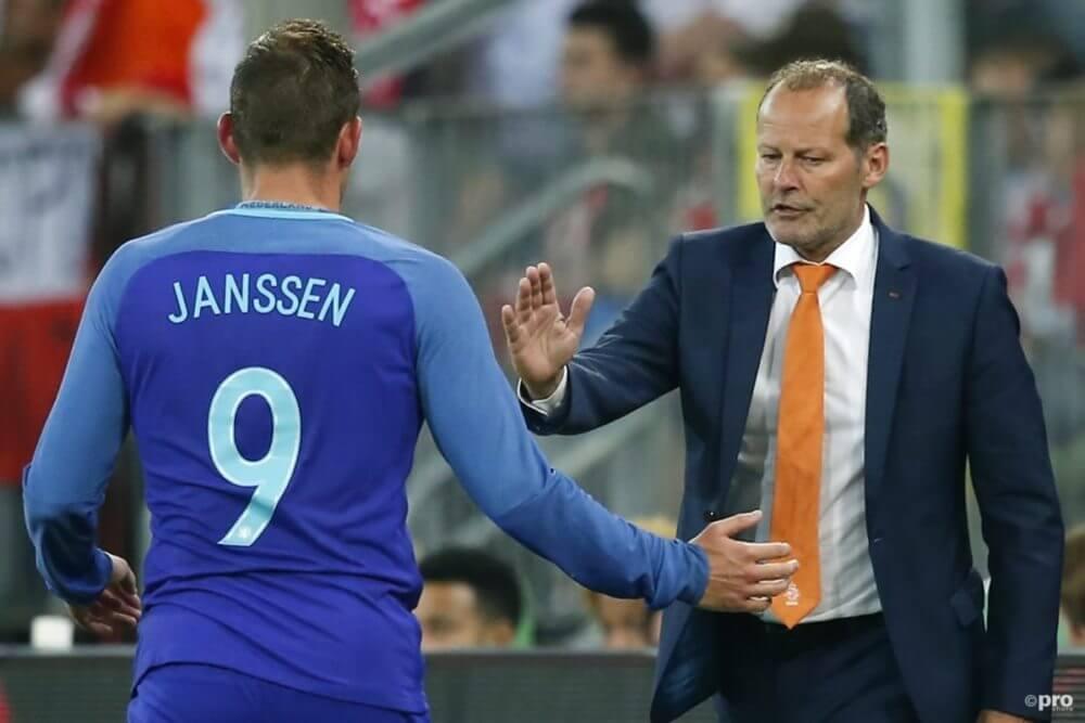Voorbeschouwing Oostenrijk - Nederland