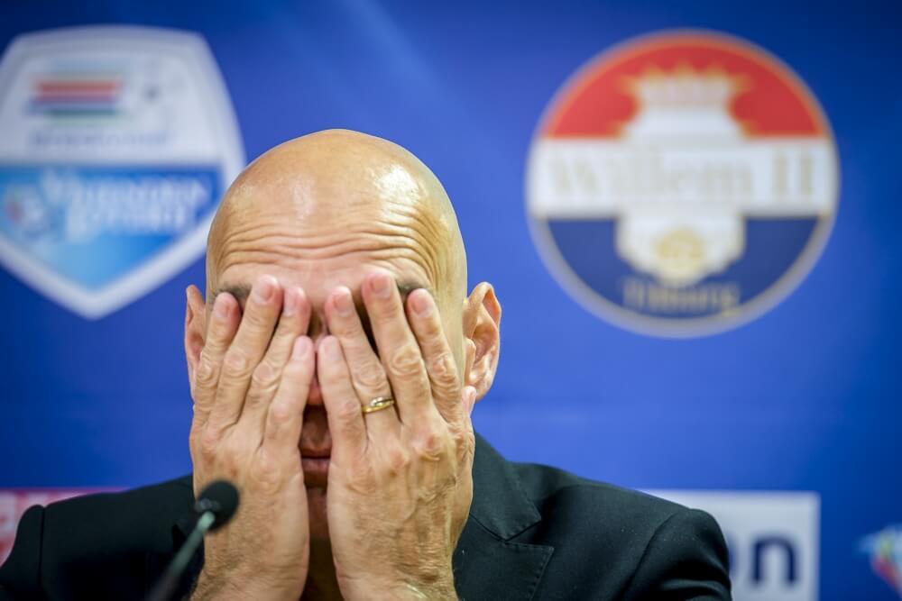 'Willem II verrast met Spaanse spits'