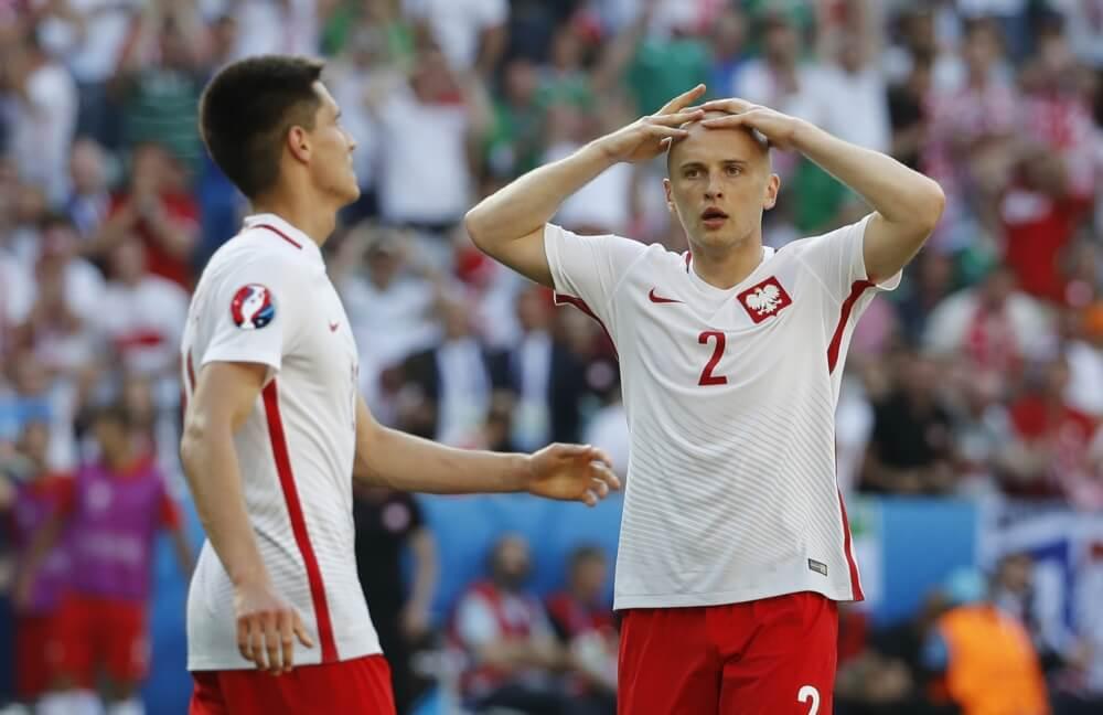 'Ajax biedt vijf miljoen op Pools international'