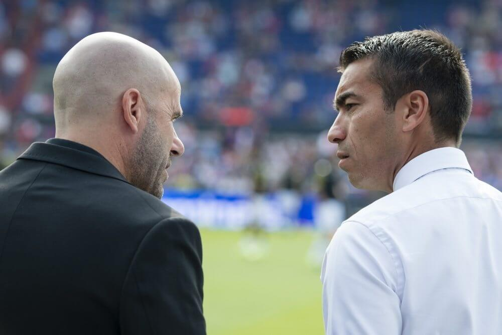 """""""Ajax gaat het lastig krijgen met Bosz"""""""