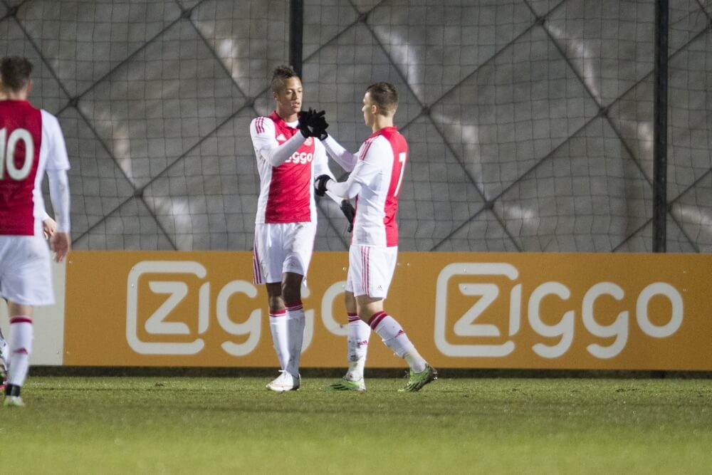 """Boze aanvaller wil Ajax verlaten: """"Er is wel iets geknapt"""""""