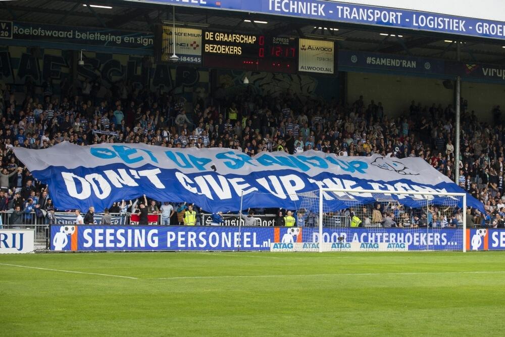 De Graafschap-spelers krijgen alsnog iPhone van PSV-sponsor