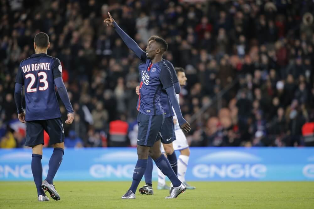 """""""Frankrijk kan makkelijk mee in de Eredivisie"""""""