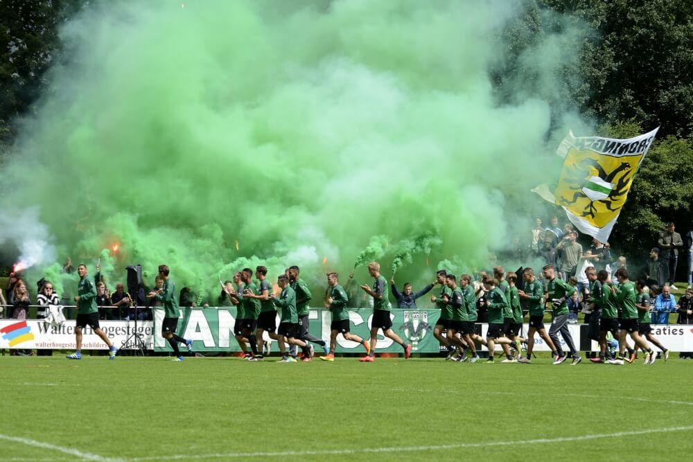 Groningen huurt Juventus-talent