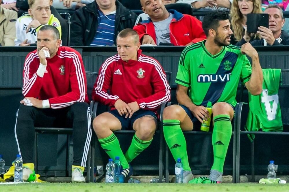 'Oud-Feyenoorder kan cashen in China'