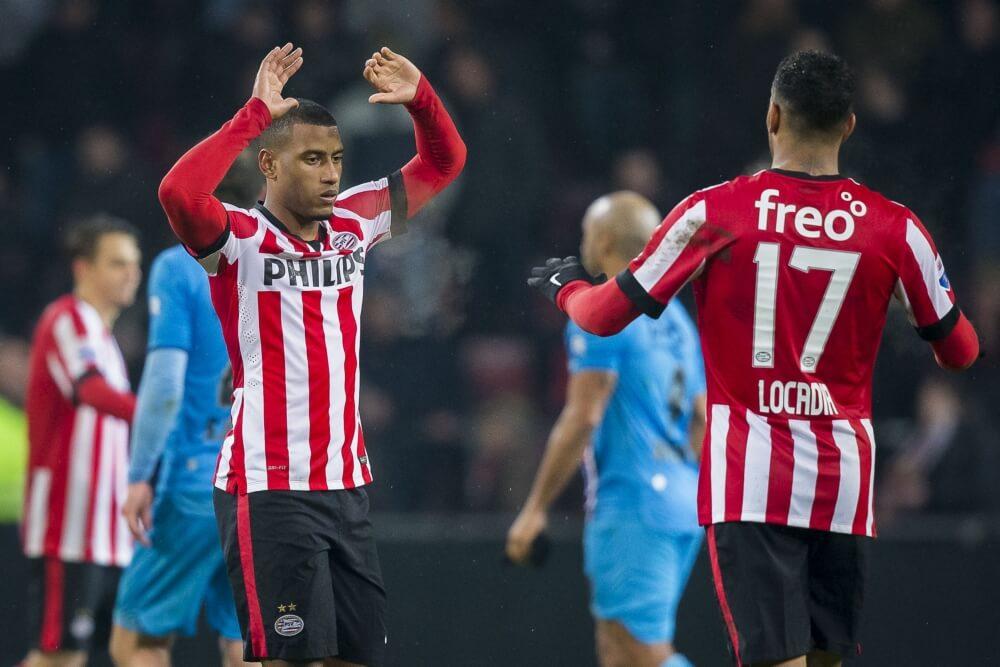 'Portugese grootmacht informeert naar PSV'er'