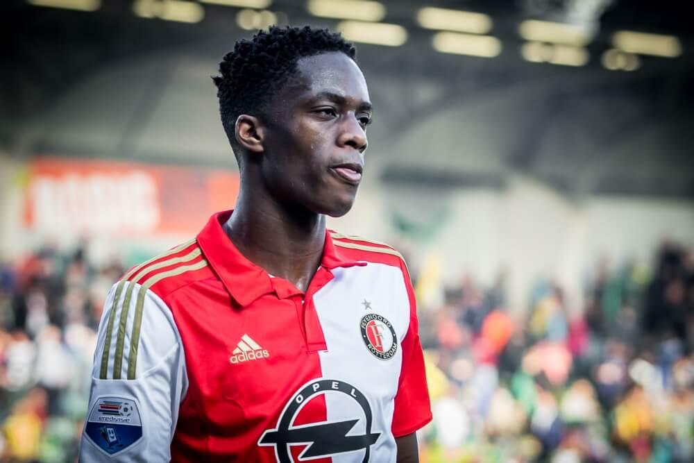 Kongolo stapt over naar Franse landskampioen