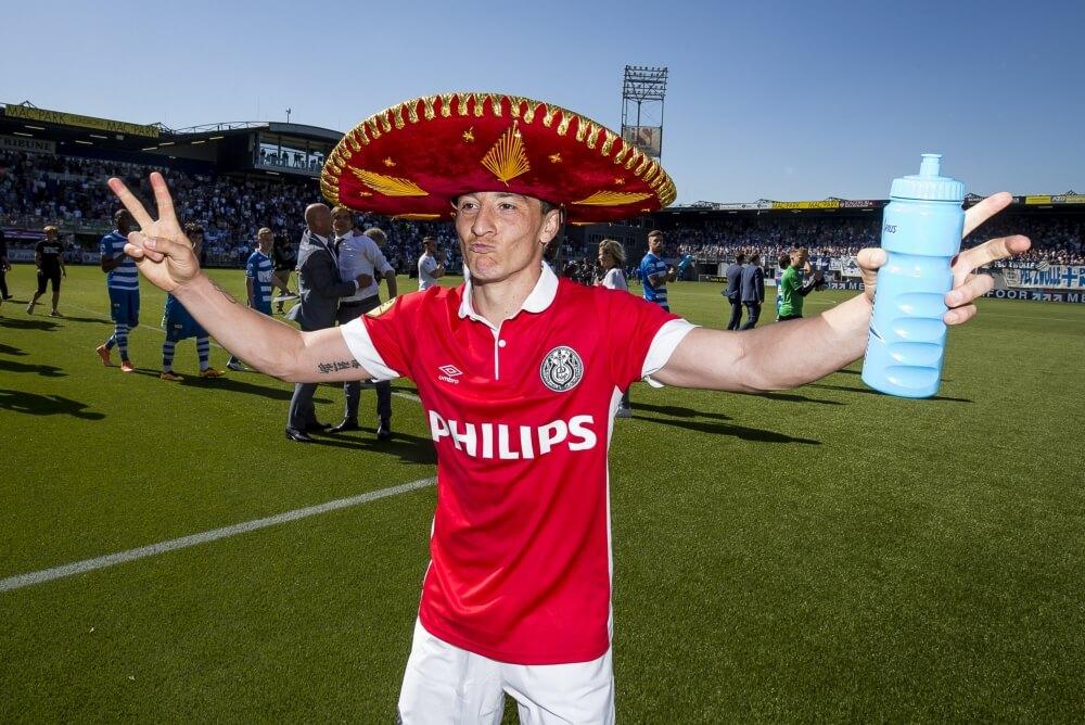 """""""PSV heeft mij mijn droom niet laten waarmaken"""""""