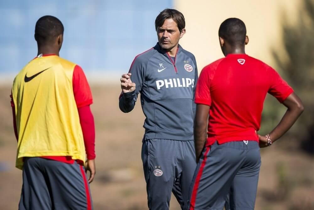 Supertalent PSV verlengt contract