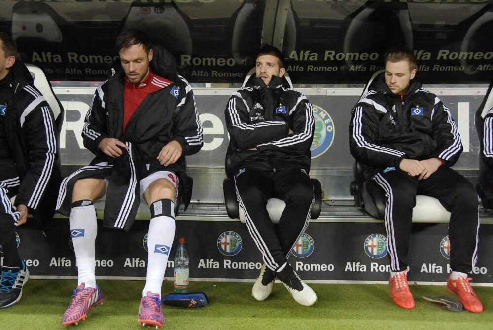 Van der Vaart speelde rol in transfer Ajax-aanwinst