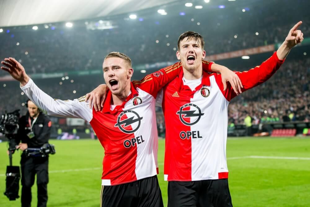 'Zaakwaarnemer Feyenoorder voert gesprek met Italiaanse club'