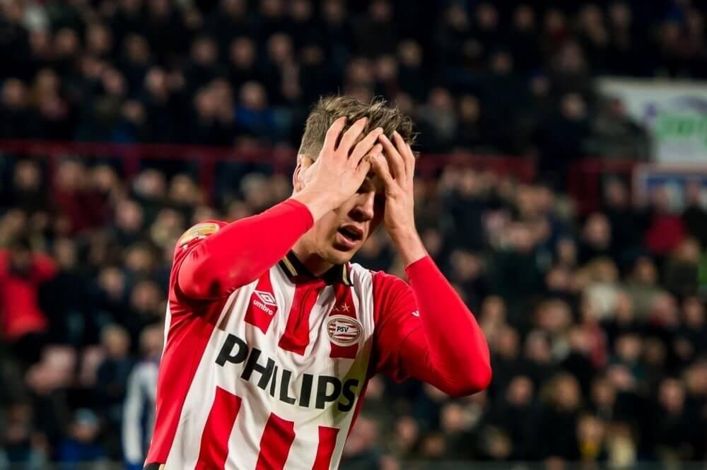 PSV kan Van Ginkel vergeten