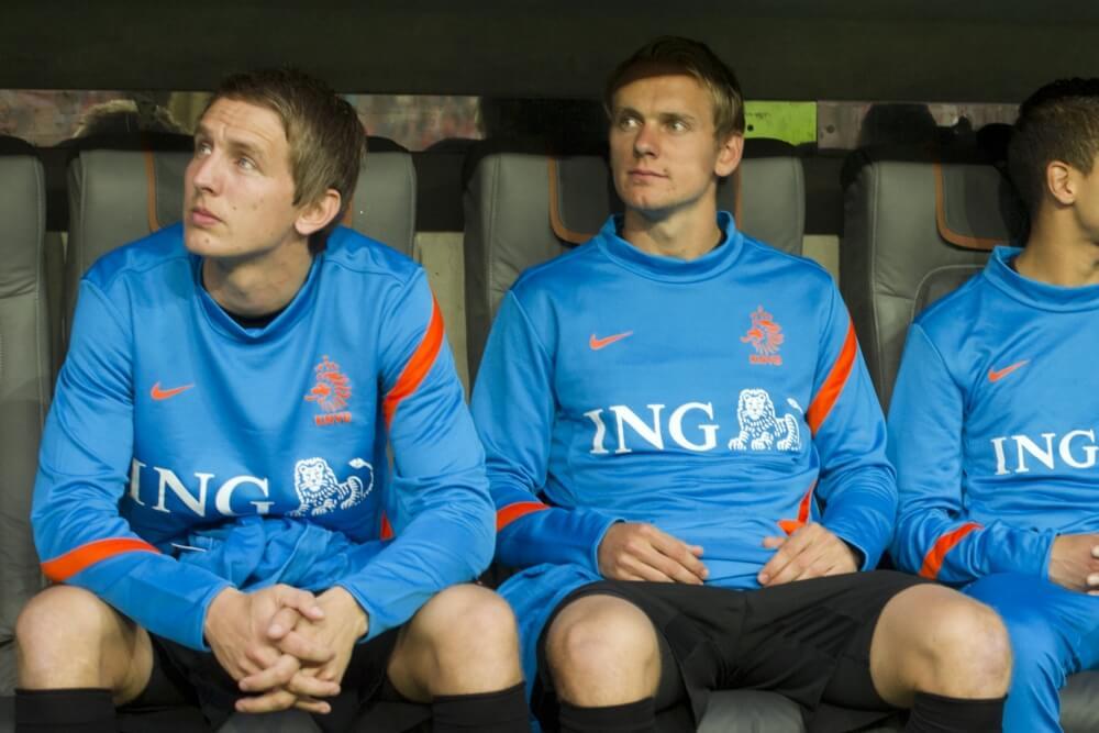 'PSV wil gebroeders De Jong herenigen'