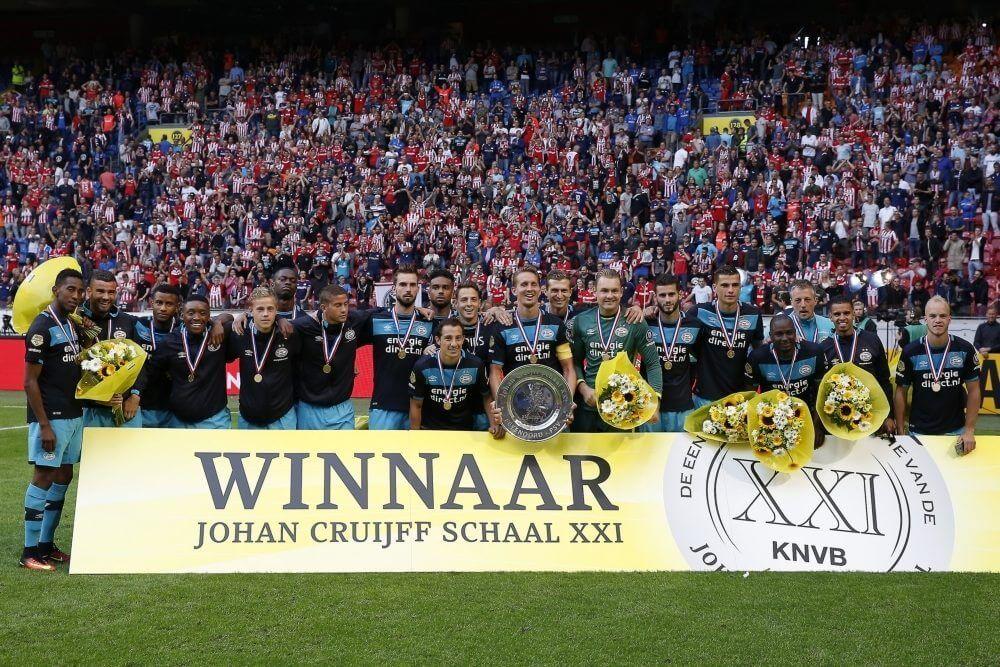 Tweetal PSV lijkt inzetbaar tegen Utrecht
