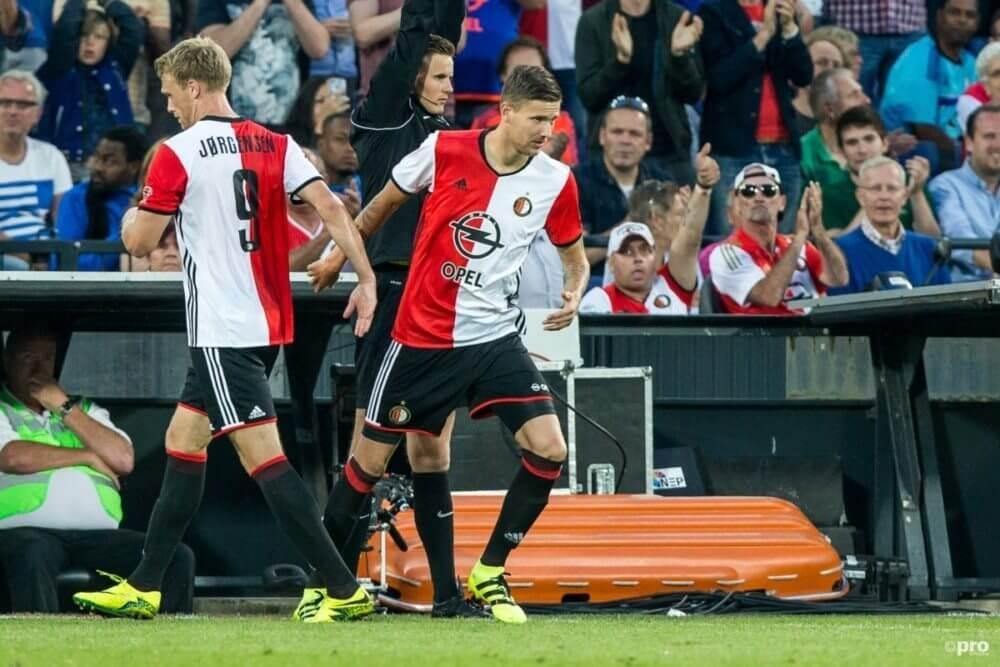 'Feyenoord-spits mist ook topper tegen PSV'