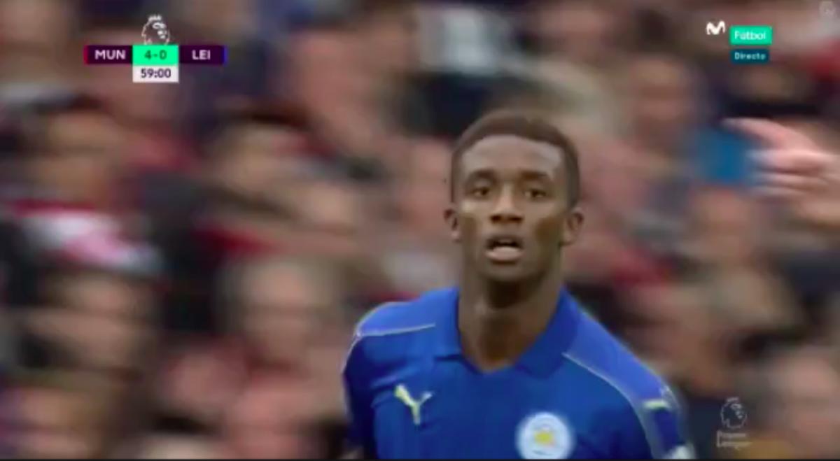 Gray scoort heerlijke treffer tegen United