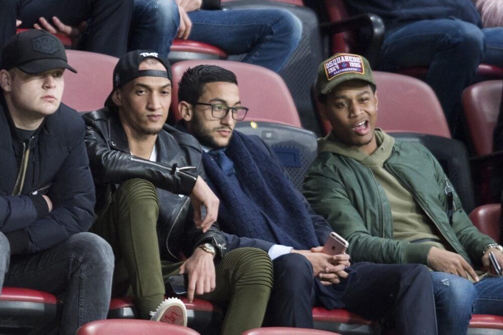Ajax-middenvelder zinspeelt op terugkeer Marokko