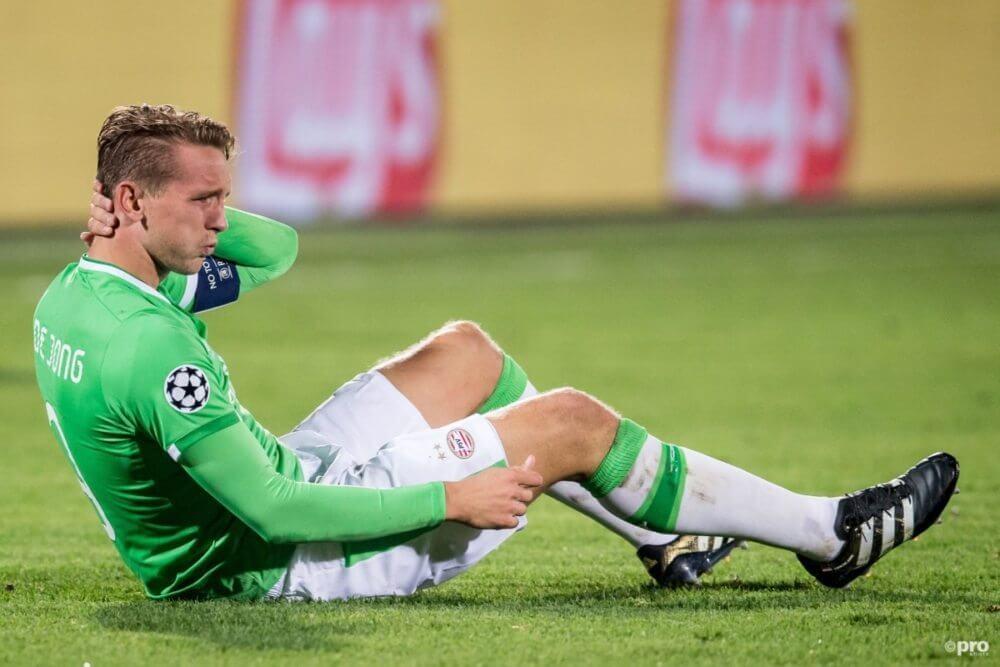 Mexicaanse club bevestigt gesprek met De Jong