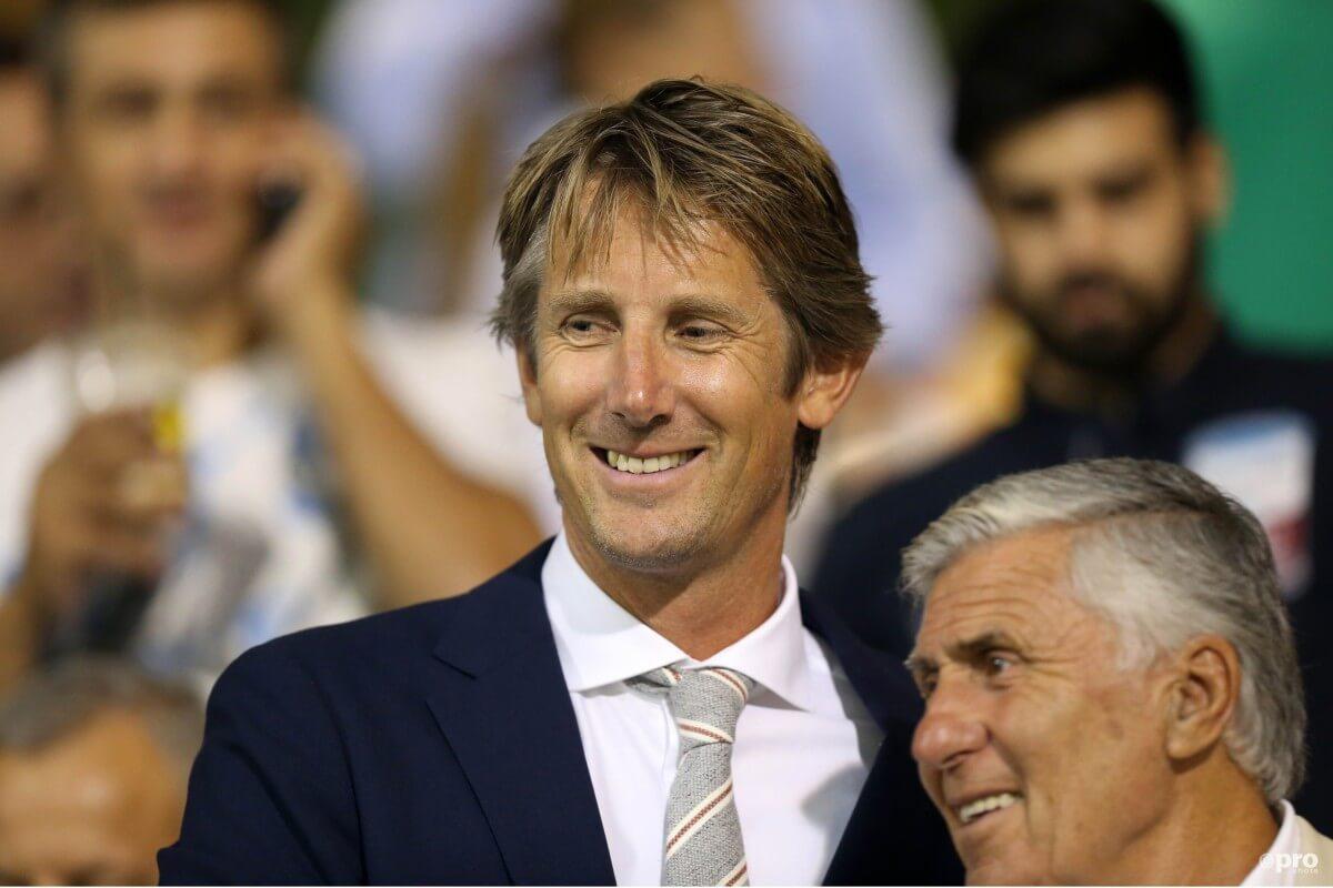 Vd Sar nieuwe CEO van Ajax