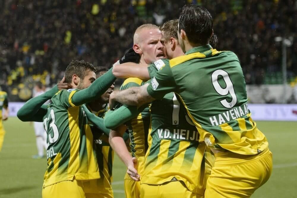 Ado   Willem Ii: Willem II (1-0) • Voetbalblog