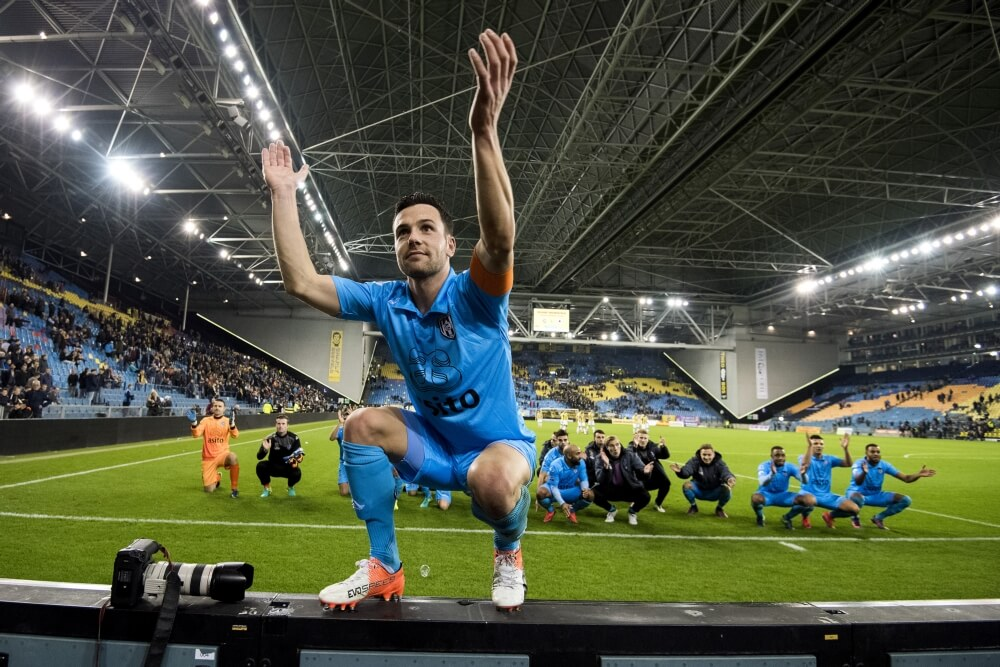 Samenvatting Vitesse – Heracles Almelo (1-2)