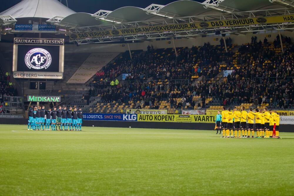 Samenvatting Roda JC – PSV (0-0)