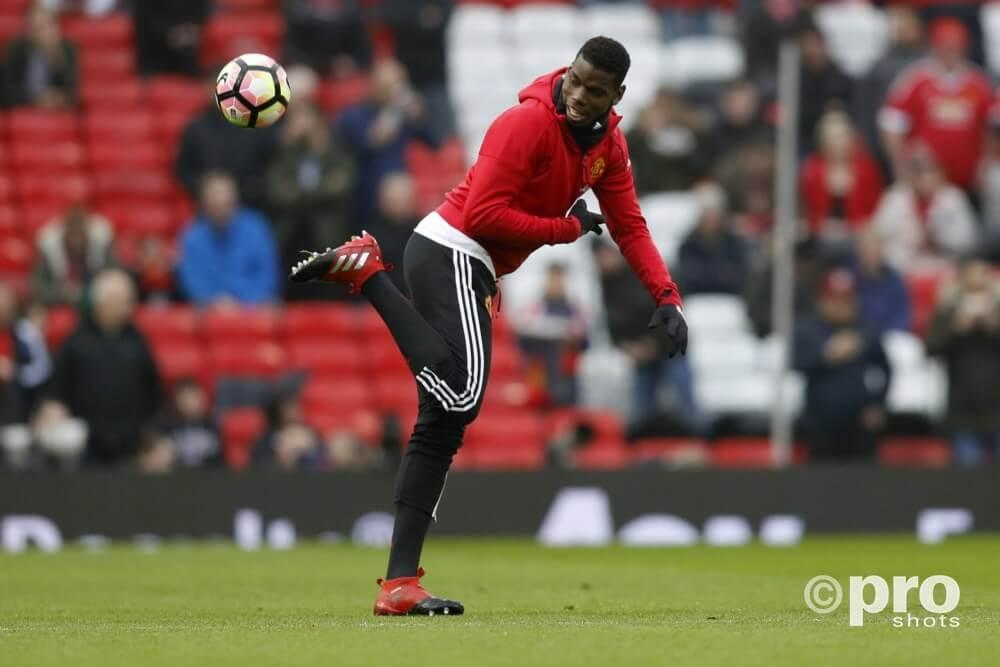 Adidas en de voetbal revolutie