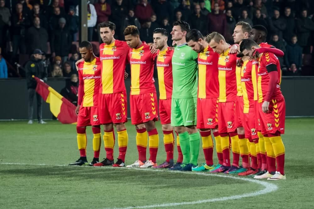 Eredivisie-club cancelt trainingskamp om tragische gebeurtenis