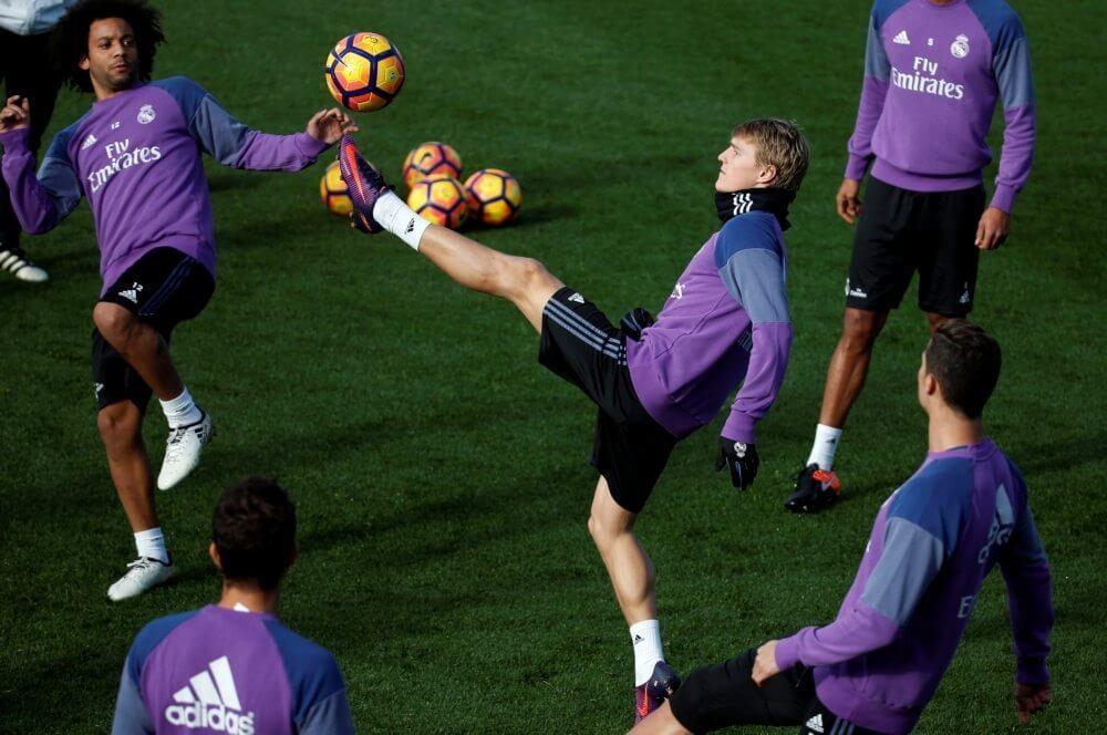 'Heerenveen huurt supertalent Real Madrid'