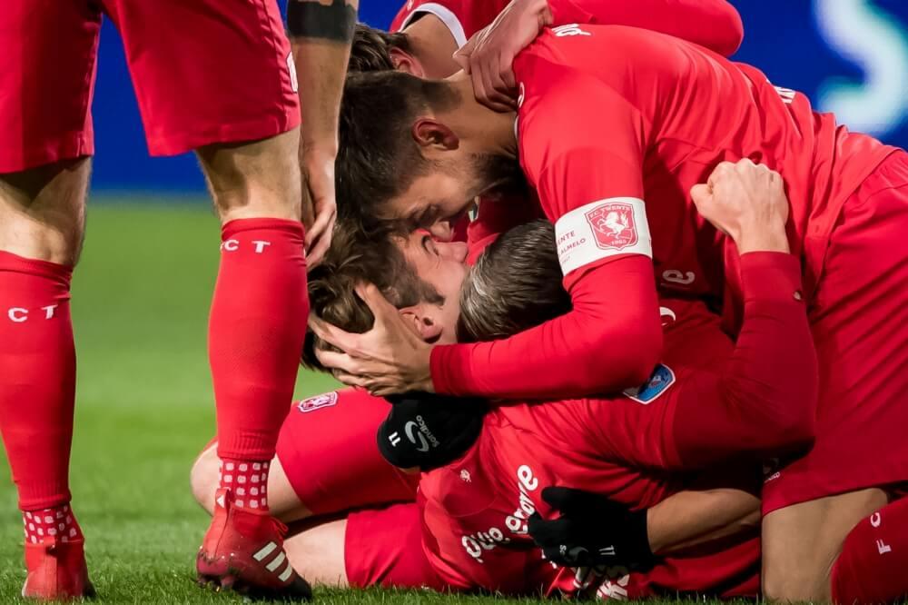 Samenvatting FC Twente – Heracles Almelo (1-0)
