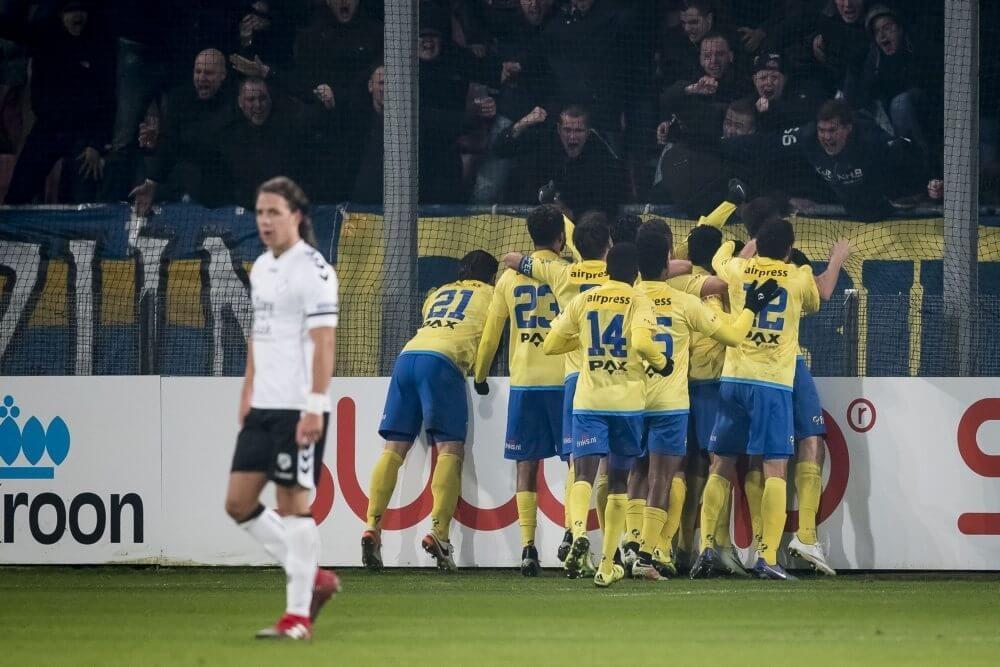 Samenvatting FC Utrecht - SC Cambuur (2-2)