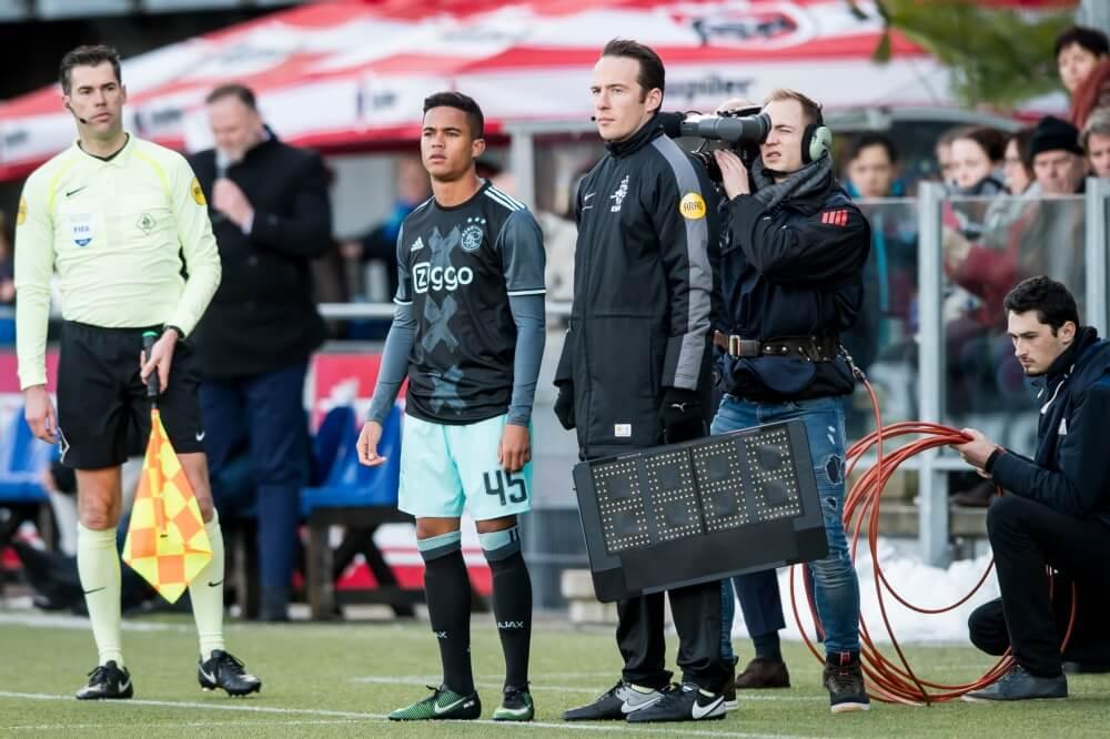 Samenvatting PEC Zwolle – Ajax (1-3)