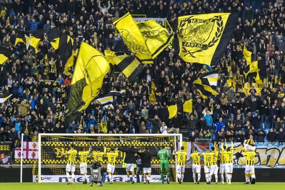 Samenvatting Vitesse - AZ Alkmaar (2-1)